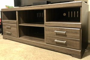 TV Stand over 60 inch for Sale in Tampa, FL