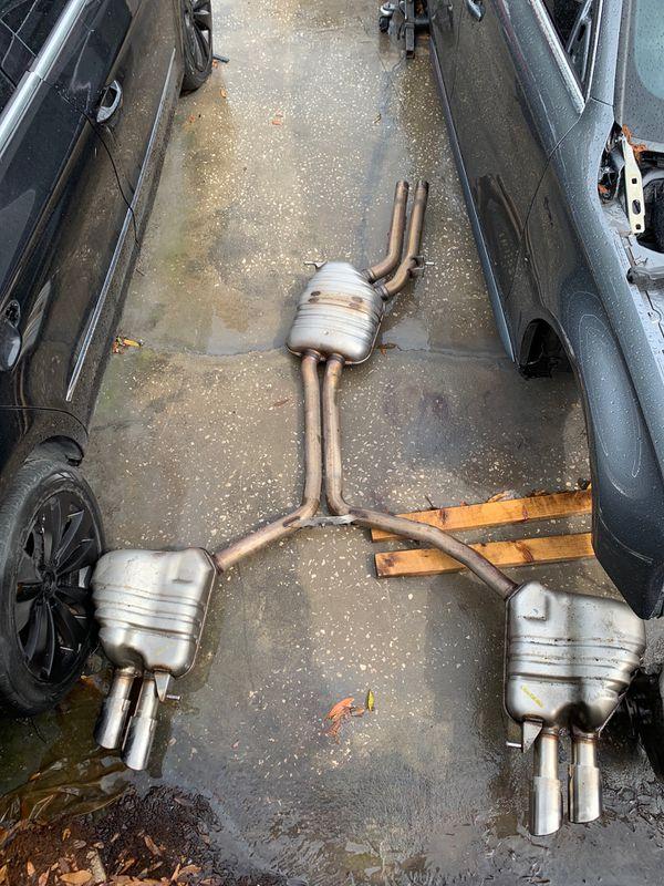 Audi s4 parts