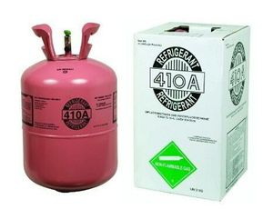 410a freon r410a refrigerant for Sale in Paramount, CA