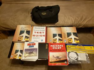 Jeppesen Private Pilot Kit for Sale in Waterbury, CT