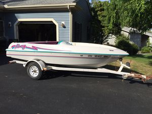 94 four Winn's fling jet boat as is where is! for Sale in Brecksville, OH