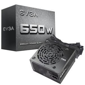 EVGA 650 N1 Power Supply 650W for Sale in Lynchburg, VA