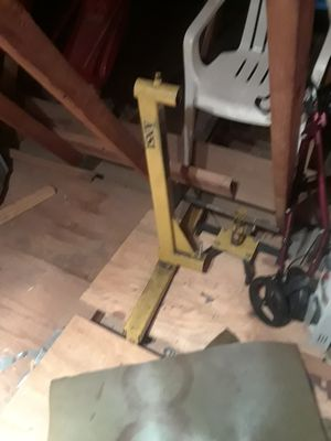 Engine stand for Sale in Gaithersburg, MD