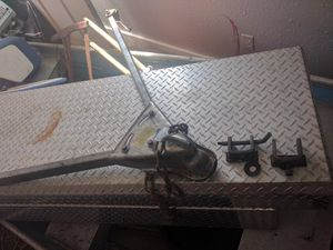 Tow bar for Sale in Bay City, MI