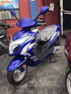 150cc Scooter for Sale in Hialeah, FL