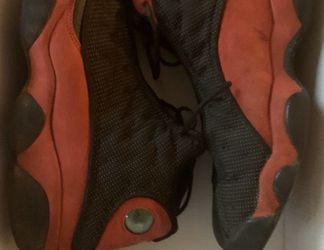 Jordan 13s In Box for Sale in Ashley,  OH