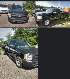 Chevy Silverado for Sale in Randolph, MA