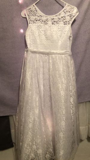 First communion dress for Sale in Richmond, CA