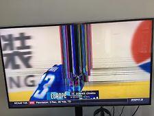 "Samsung smart TV 46""(broken screen ,for spare parts) 2015 model"
