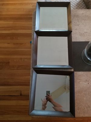 Wall mirrors for Sale in Revere, MA