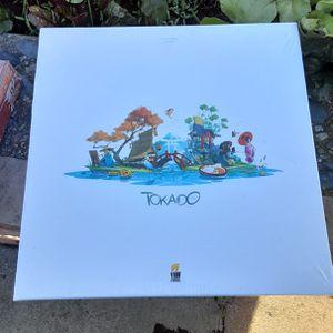 TOKAIDO BOARD GAME for Sale in Emeryville, CA