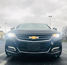 2018 Chevy Impala LT for Sale in Lemoyne,  PA