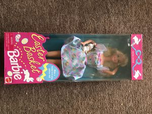 Easter Basket Barbie Special Edition for Sale in Palm City, FL