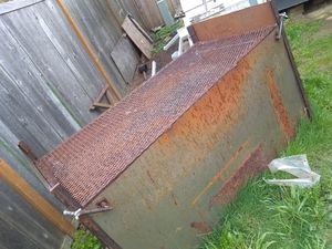 BBQ grill for Sale in Woodburn, OR