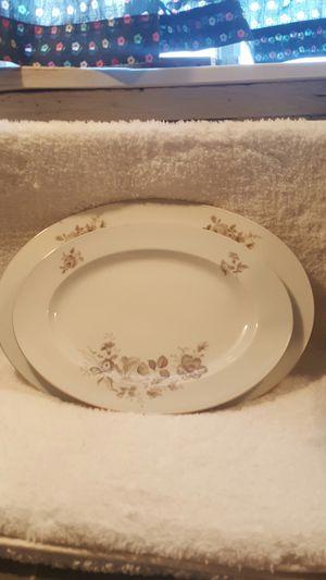 Set of 2 Platters JOHANN HAVILAND BAVARIA GERMANY for Sale in Apache Junction, AZ