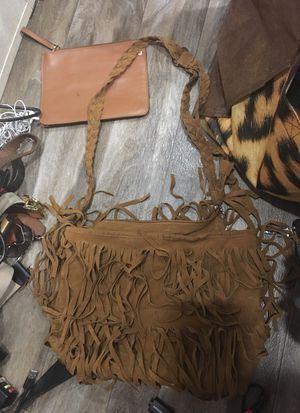 Fringe bag for Sale in Omaha, NE