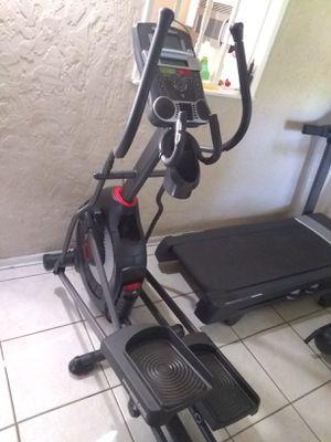 Pro elliptical machine for Sale in Lutz, FL