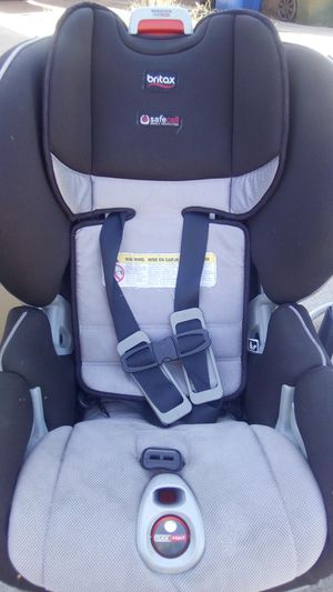 Britax marathon car seat for Sale in Phoenix, AZ