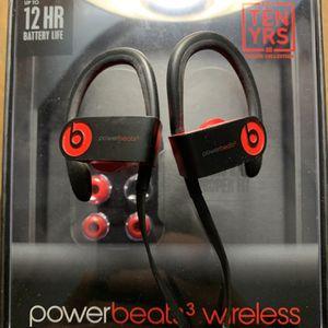 Powerbeats 3 Wireless ( Needs New Battery) for Sale in Milton, FL