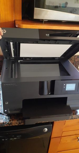 HP Office jet pro 8610 printer for Sale in West Covina, CA