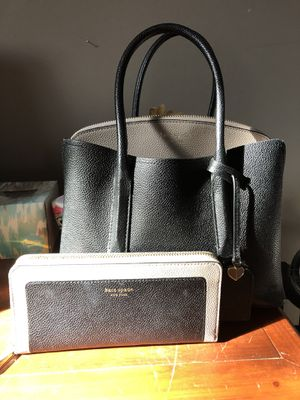 Kate spade purse and wallet for Sale in Lititz, PA