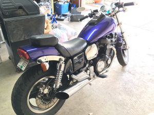 1986 Kawasaki Eliminator ... Rebuilt upgraded engine, and 75% new parts and restored. To much to list! My lose your gain!! Over $8K in the bike $38 for Sale in San Diego, CA