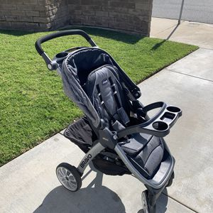 Chicco Bravo Stroller for Sale in Huntington Beach, CA