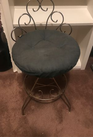 Vintage bathroom chair for Sale in Tucson, AZ