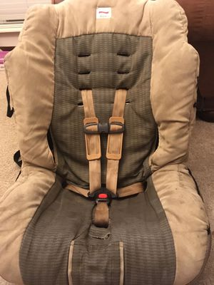 Britax Regent Car Seat for Sale in Broken Arrow, OK