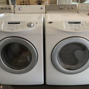 Maytag Washer /Dryer Gas Set for Sale in Stockton, CA