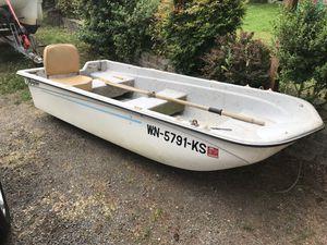 Olympian Boat w/title for Sale in Kirkland, WA