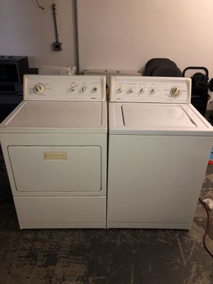 Washer dryer for Sale in San Diego, CA