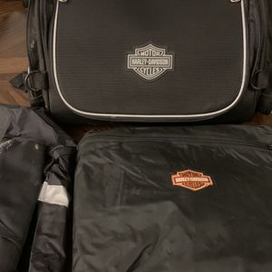 Harley Davidson Touring Bags for Sale in Fresno, CA
