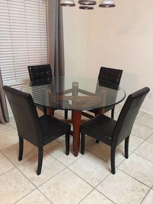 Breakfast Table for Sale in Leander, TX