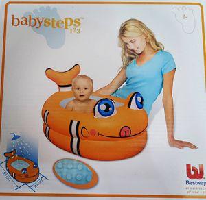New Clown Fish baby pool for Sale in Perris, CA