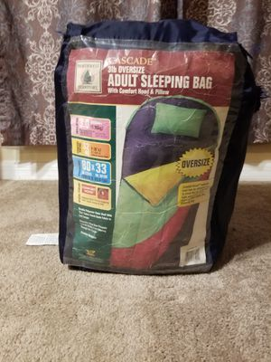 Sleeping bag for Sale in Davenport, FL