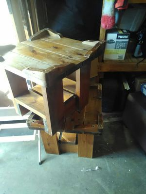 Used antique tables for Sale in Avon Park, FL