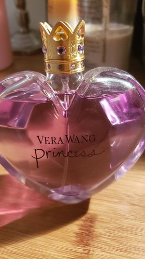 Vera Wang Princess 3.4 oz bottle for Sale in Burbank, IL