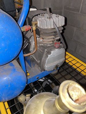 Portable air compressor for Sale in Fenton, MO