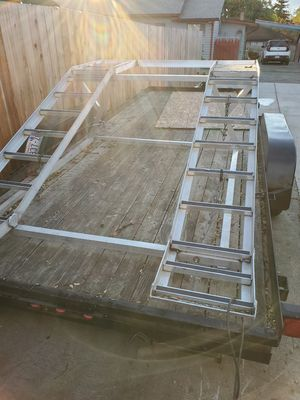 Side by side rack for Sale in Tacoma, WA