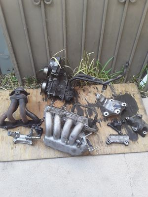 2005 ACURA TSX k24A2 Parts for Sale in Riverside, CA