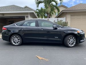 2018 Ford Fusion Energi (Lease Transfer) for Sale in Ewa Beach, HI