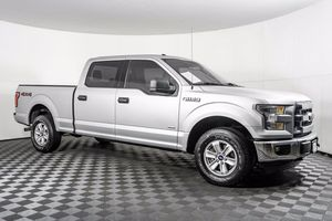 2015 Ford F-150 for Sale in Marysville, WA
