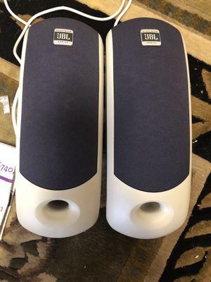 JBL computer speakers for Sale in Greensboro, NC