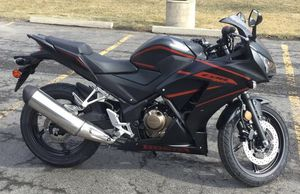 2018 CBR 300r for Sale in Bowie, MD