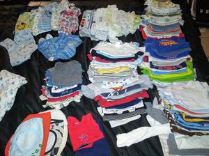 Free Baby boy lot ! for Sale in Grand Prairie, TX