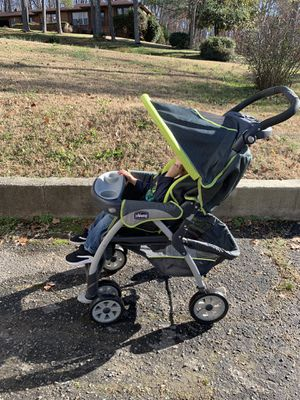 chicco stroller for Sale in Thomasville, NC