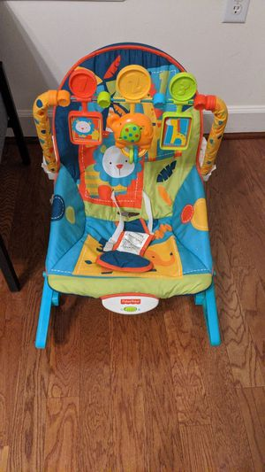 Kids: Fisher Price rocking chair for Sale in Houston, TX