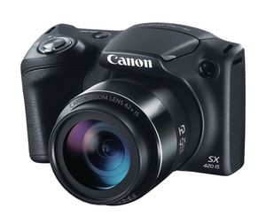 BRAND NEW Canon Powershot SX420 IS for Sale in Dallas, TX