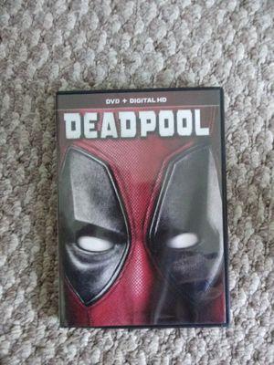 Deadpool for Sale in Germantown, MD